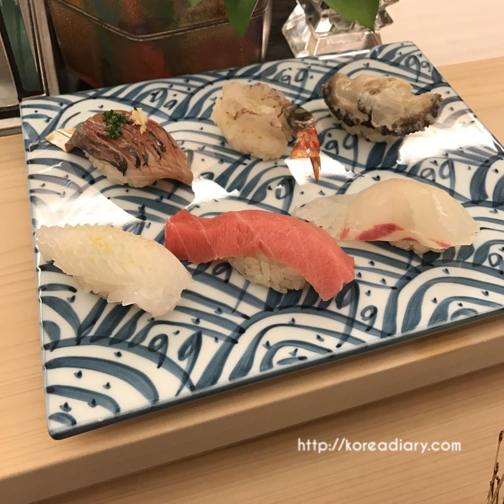KITTE博多の叙々苑で贅沢焼き肉ランチ♪