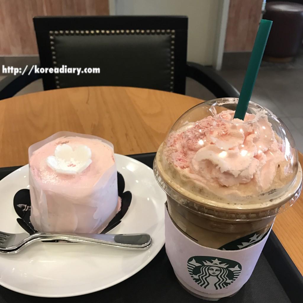 カンファムンのTERAROSAコーヒーで美味しいコーヒー。