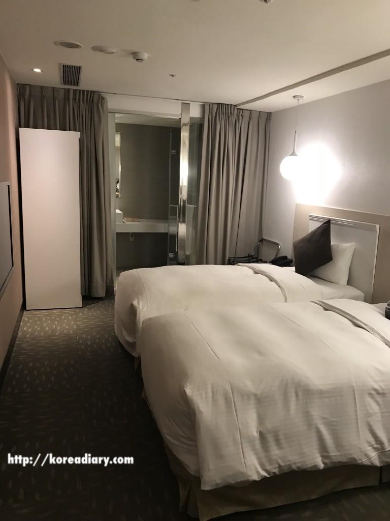 台北 ヴィアホテルロフト雙連館 レビュー
