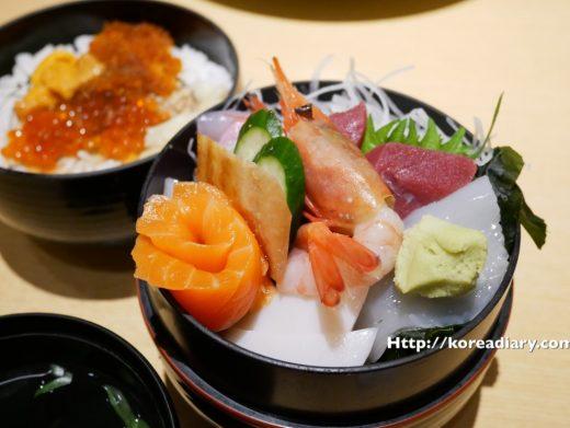 小樽寿司屋通りの政寿司へ♪