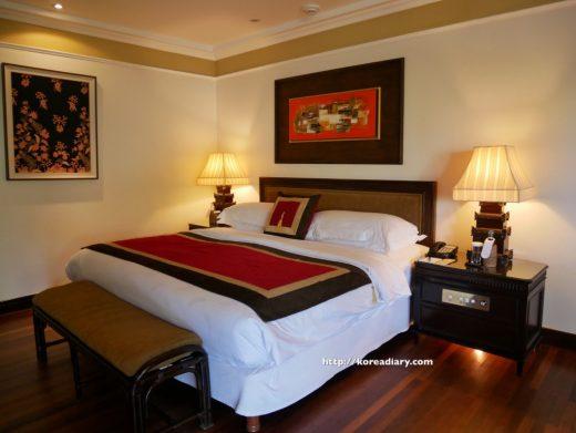 インターコンチネンタル バリへ宿泊♪INTERCONTINENTAL Bali Resort