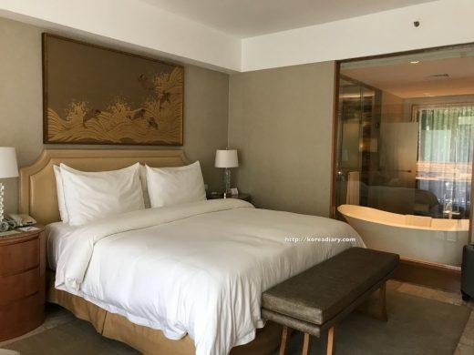 ヌサドゥアの豪華リゾート ムリアリゾートヘ♪Mulia Resort