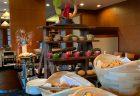 インターコンチネンタルソウルCOEXの朝食など。