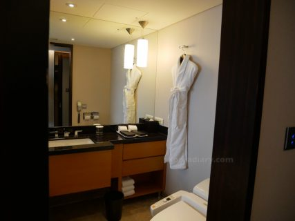 ソルラルのロッテホテルソウルに宿泊♪
