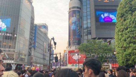 東京おのぼり旅 2日目♪