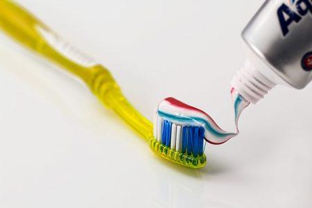 歯茎治療終わり~拡大装置調整~